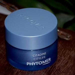 Crème Sorbet Citadine Citylife chez Phytomer